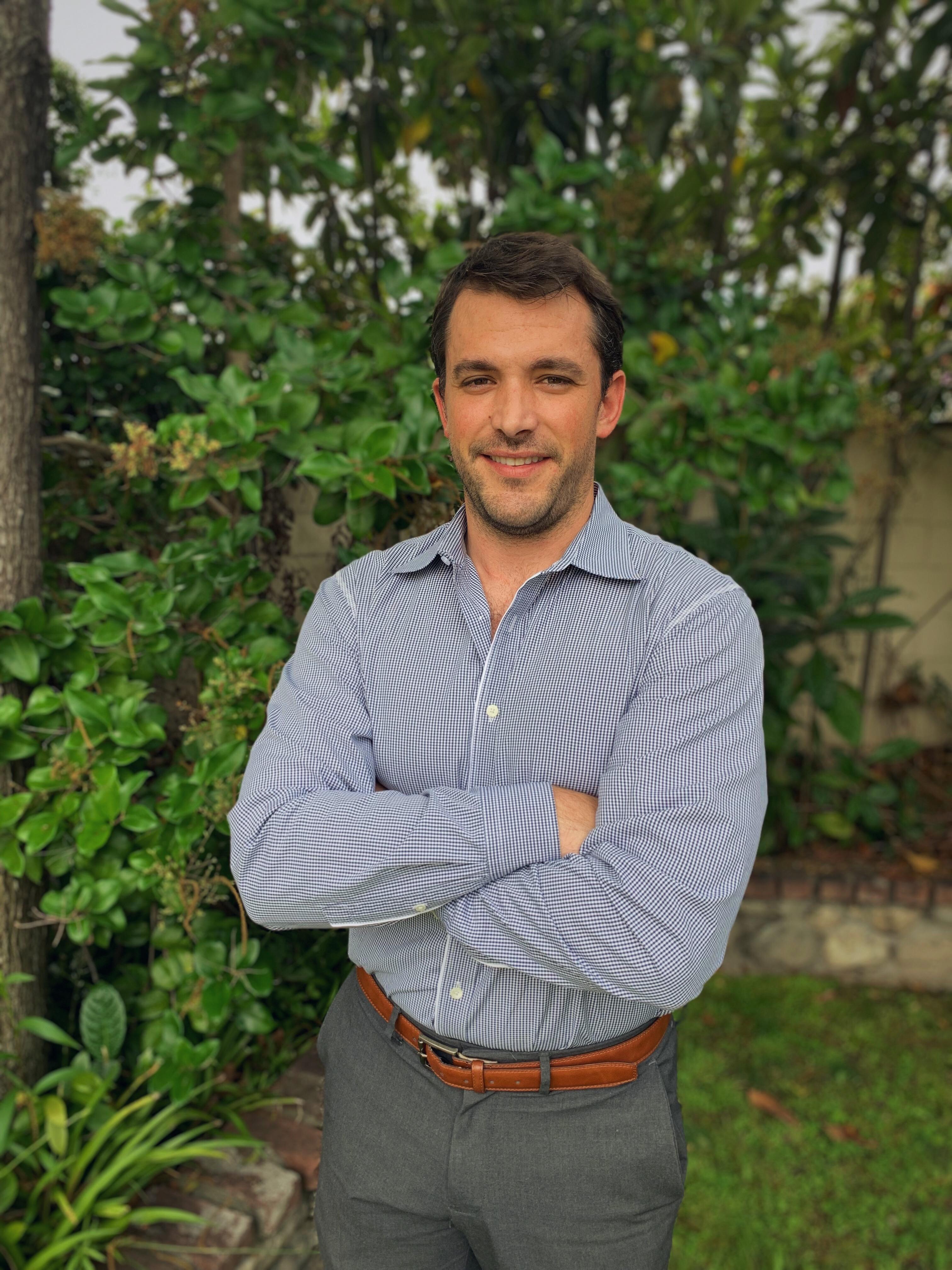 Bryan Fiorito
