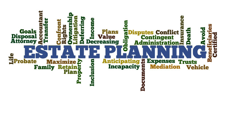estate planning for singles