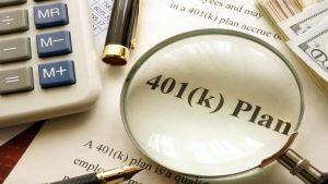401(k) Plan