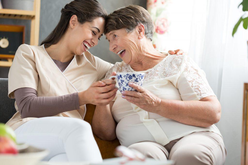 caregiver estate planning image