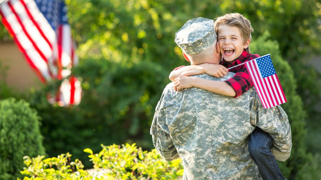 veteran's benefits - Hayes Law Firm