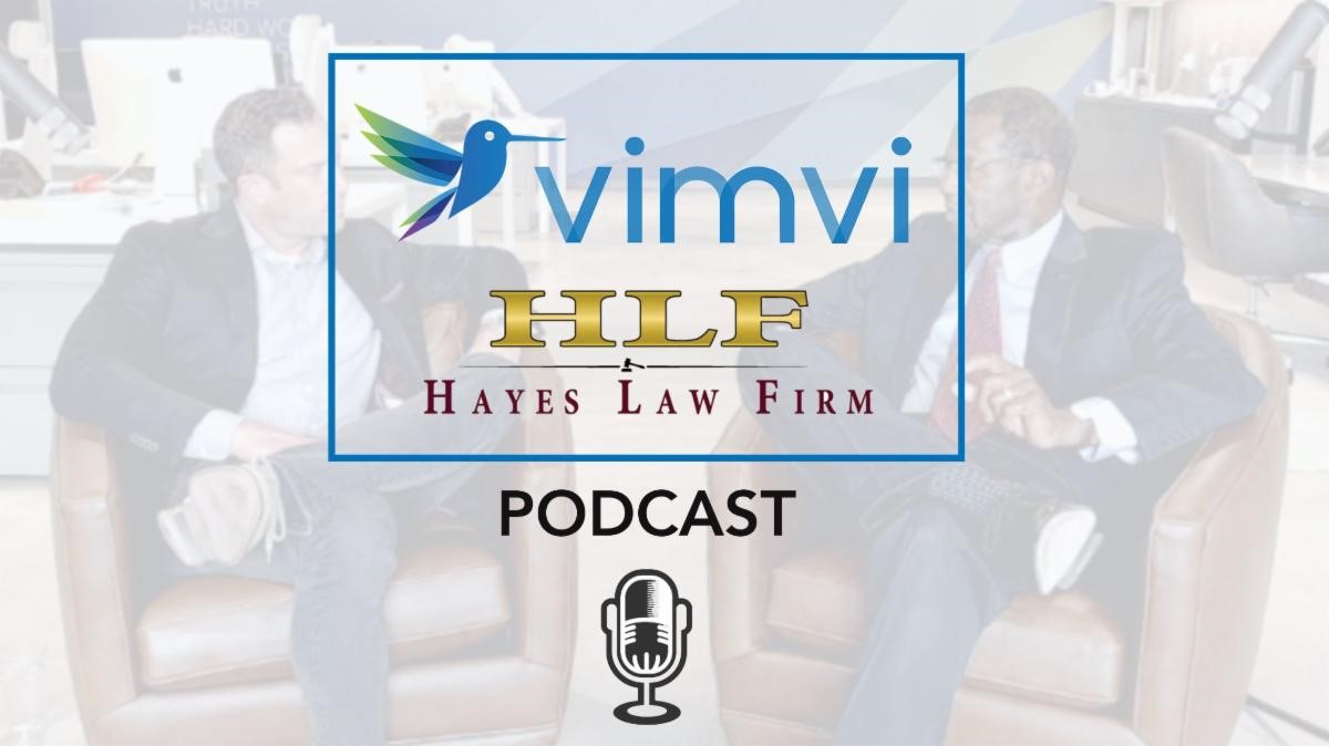 William K. Hayes - Podcast Interview with Vimvi