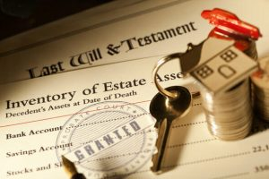 Sentimental Items When Settling an Estate