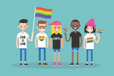 lgbtq+ resources - Hayes Law Firm