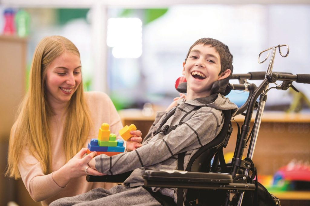 special needs resources - Hayes Law Firm