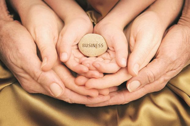 Family Owned Business Help - Hayes Law Firm
