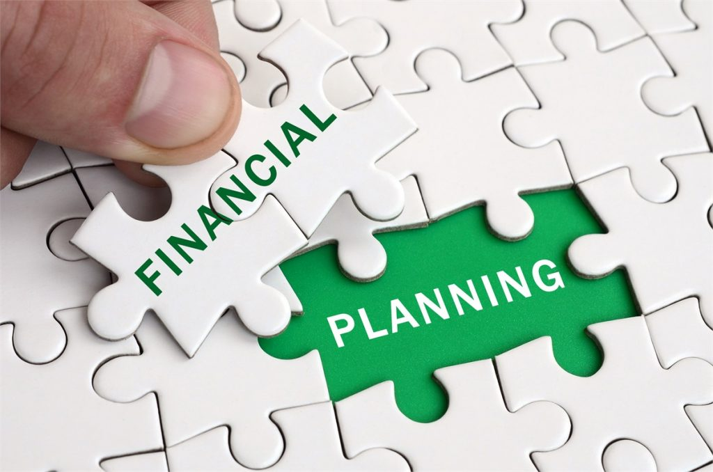 Financial Planning - Hayes Law Firm - South Pasadena