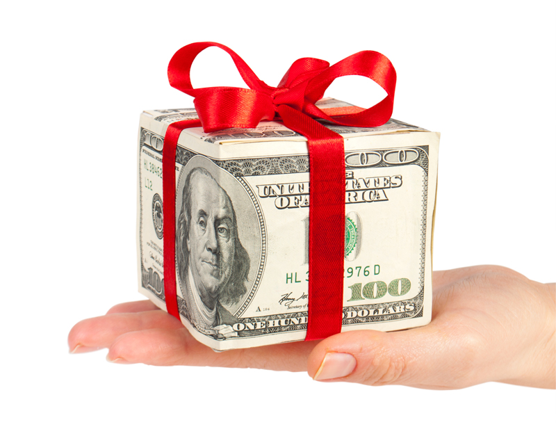 Gift Tax - Hayes Law Firm