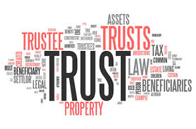 trust information - Hayes Law Firm