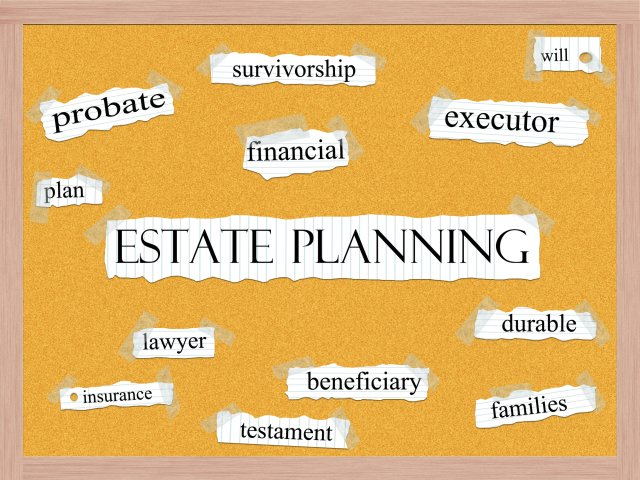 The Hayes Law Firm Estate Planning Services