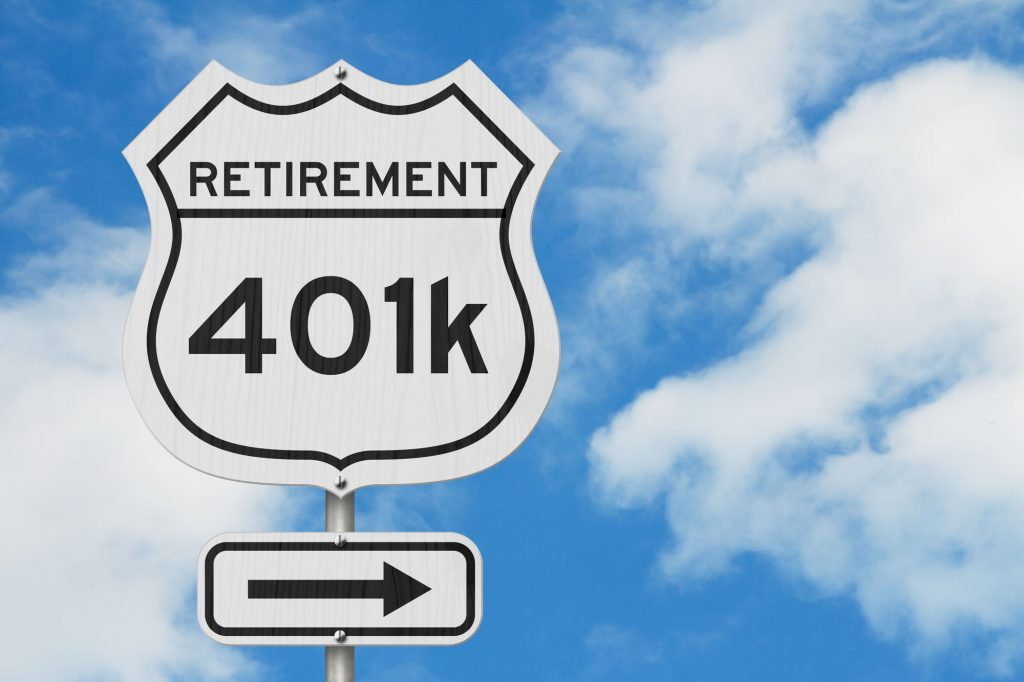 401k and IRAs