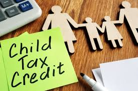 child tax credit - the hayes law firm
