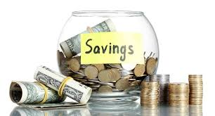 savings account - retirement fund