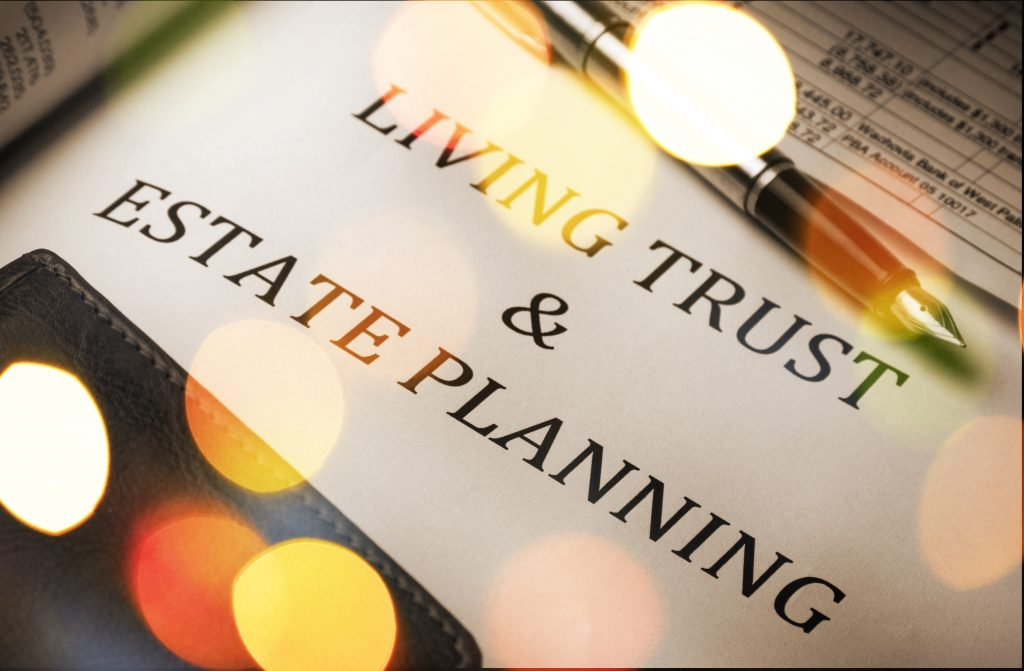 A Quick Introduction to Trusts