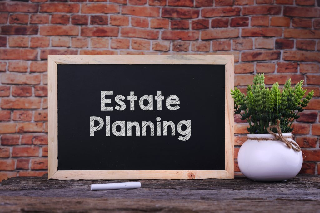 Estate Planning in the Era of COVID-19