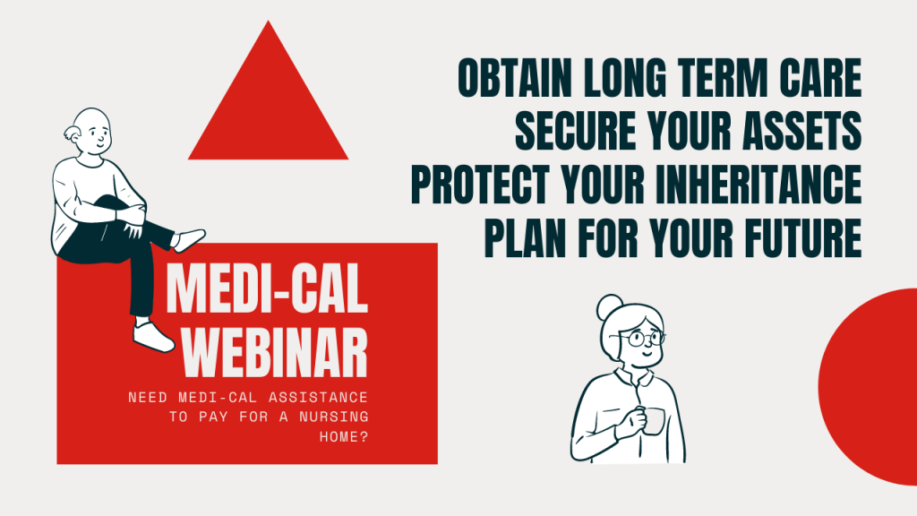 Medi-Cal Webinar with Live Chat Q and A