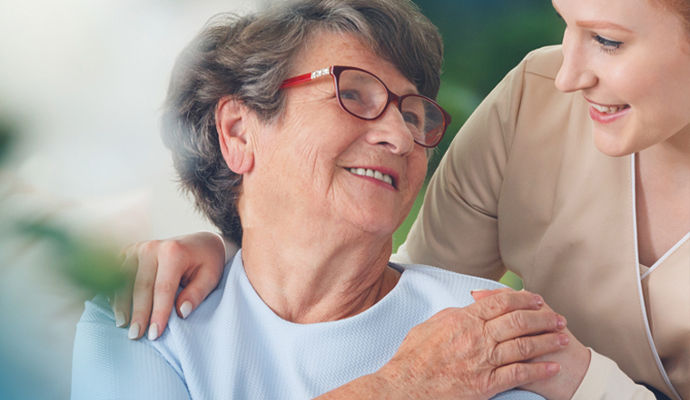 Family Caregiving Doesn't End When the Recipient Dies