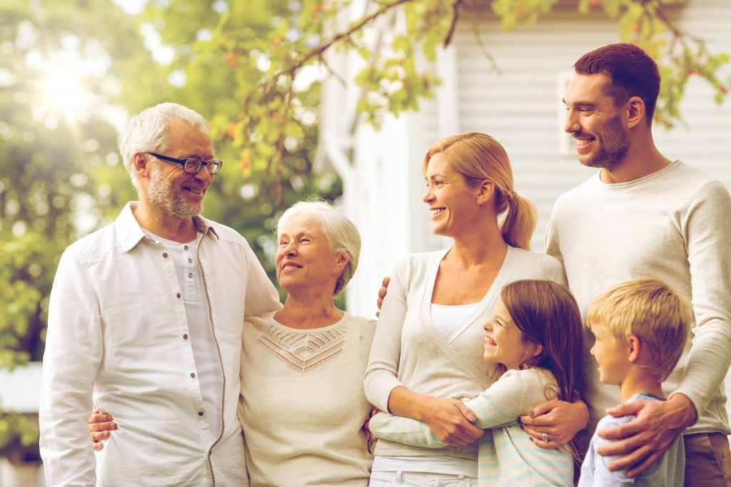 What to tell your adult kids when planning your estate