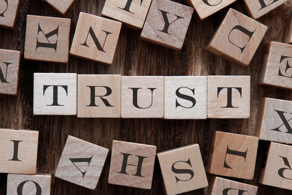 The Secret Power of Trusts