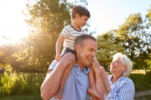 Your Estate and Your Grandchildren
