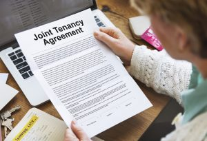 Joint Tenancy Problems in Estate Planning