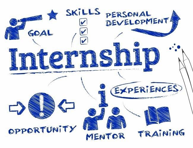 College Internship Program - Law Firm Marketing