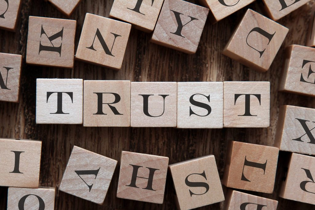 How to Choose a Trustee