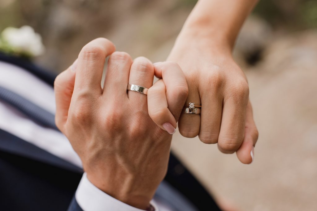 How Does Marriage Affect Estate Planning?