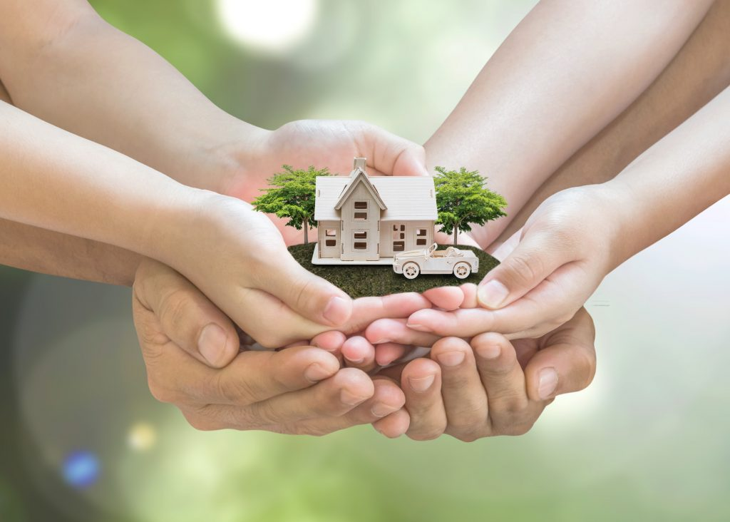 Multigenerational Estate Planning