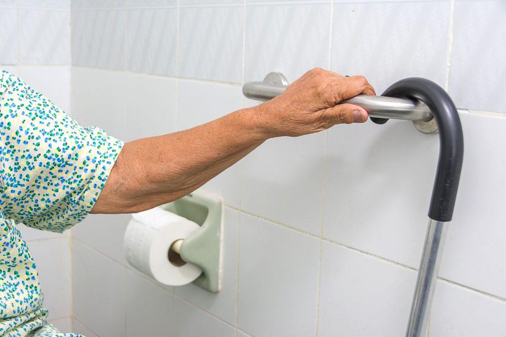 Home Renovations for Seniors