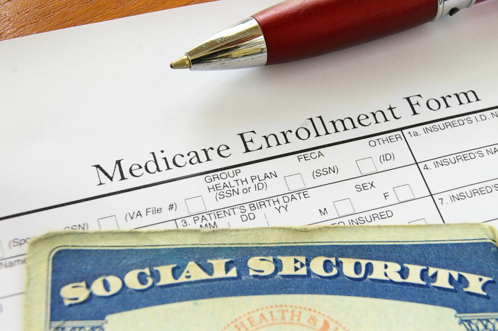 Should You Go with a Medicare Broker?