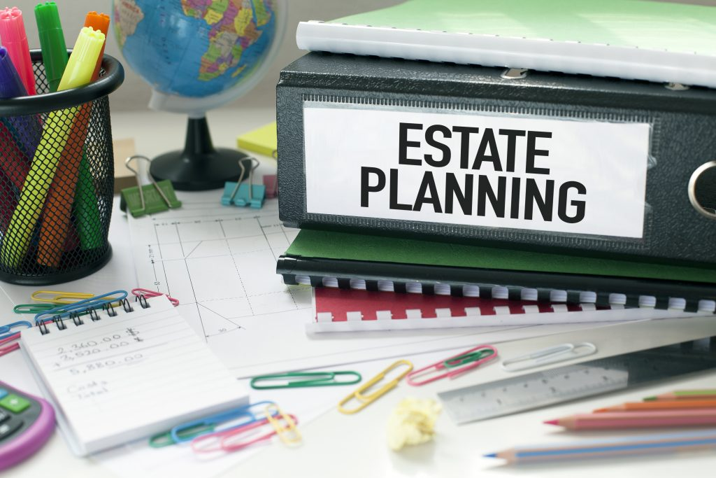 What You Don't Know About Estate Planning