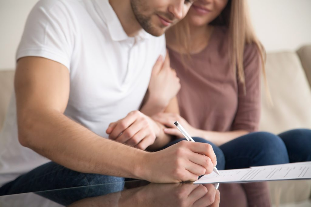 All About Prenups