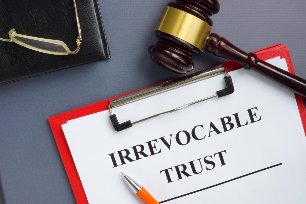 Do you Need an Irrevocable Life Insurance Trust?